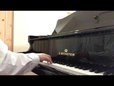Gymnopédies In The Deep Sea | Piano Stories - 2121 | 深海のジムノペディ ピアノストーリー