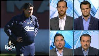 Chivas de Guadalajara ¿Deben ser titulares todos los refuerzos en el Clausura 2020? | Futbol Picante