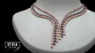 Label Jewellery | Setler | ST614 44,41gr