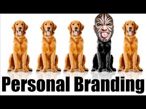 Personal Branding Strategy - Why Do You Need Personal Branding