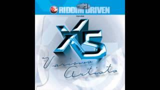 DJ Kaas   X5 Riddim Mix Re E