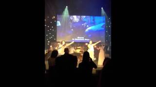 Hillsong Carols by Candlelight 2011
