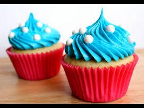 Como Fabricar un Cup Cake para adorno - Hogar Tv por Juan Gonzalo Angel