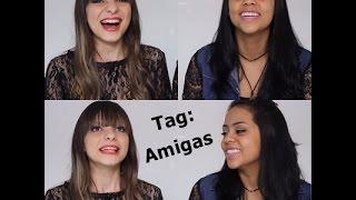 Tag: Amigas com Renata Cunha
