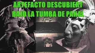 EL ARTEFACTO QUE PUEDE CAMBIAR EL CURSO DE LA HISTORIA | TOPVIDEO MAKER