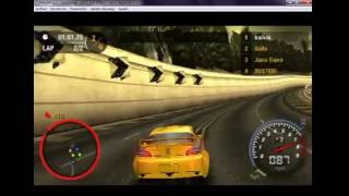 Need For Speed Underground ppsspp