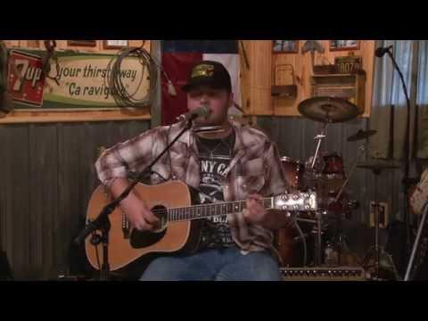 Chevy Van - Cody Ray Henry (Sammy Johns Cover)