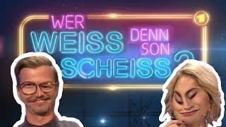 Youtube Kacke: Wer Weiss Denn Son Scheiss? #2