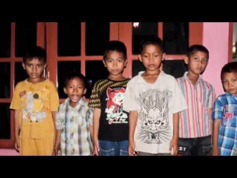 Shukron Laka Ya Abi - Cinta Rasul ( Hadad Alwi Feat Sulis )