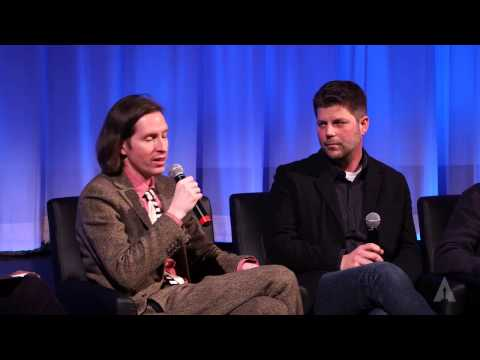 Academy Conversations: The Grand Budapest Hotel - YouTube