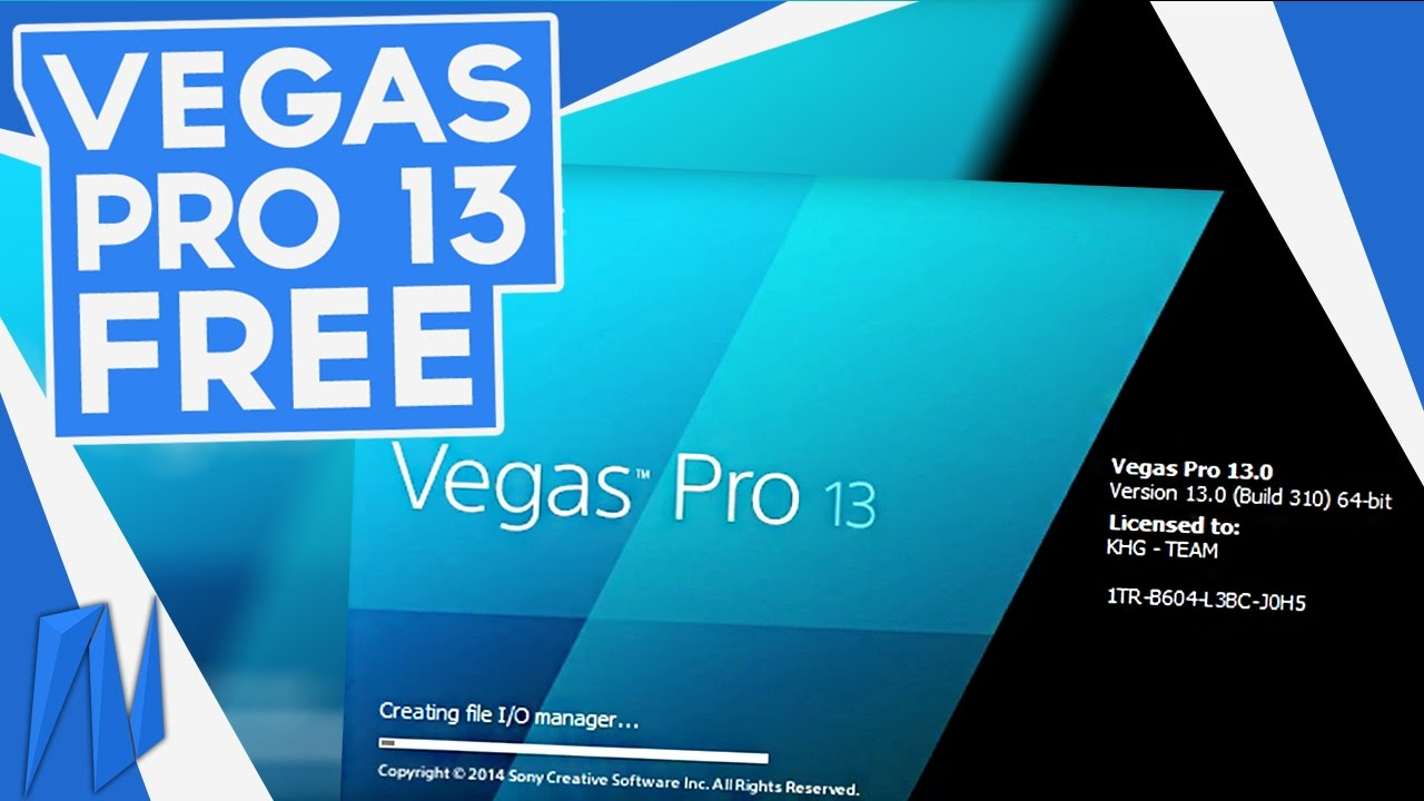 8 Tutorial Pro Windows How Free On 8 10 Sony amp; And fast - Vegas Youtube Get 13 To Easy For 7 1