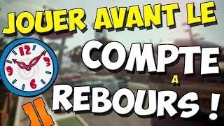 JOUER PENDANT LE COMPTE A REBOURS ! | GLITCH BO2 1.18