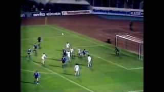 1979-1980 Hamburg-Dinamo Tbilisi
