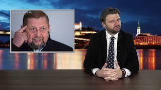 Ťažký týždeň s Janom Gorduličom: Čo priniesol rok 2018