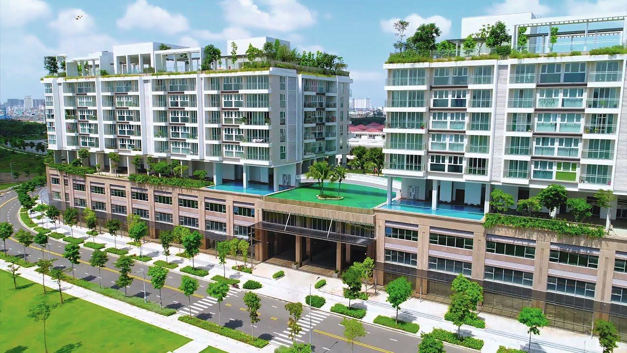 Video khu căn hộ cao cấp tại Sala Sala - Sarica