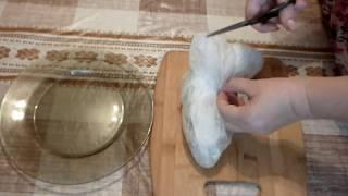 Домашняя колбаса из куриной грудки рецепт легко и просто