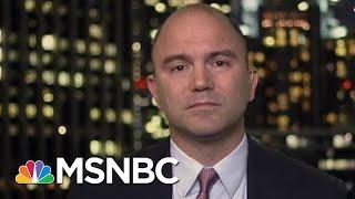 Ben Rhodes: Giuliani Associate Shows 'Abnormal Corruption' Of Trump Admin. | The Last Word | MSNBC
