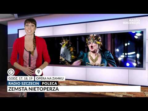 Radio Szczecin Poleca - 28.10.2016