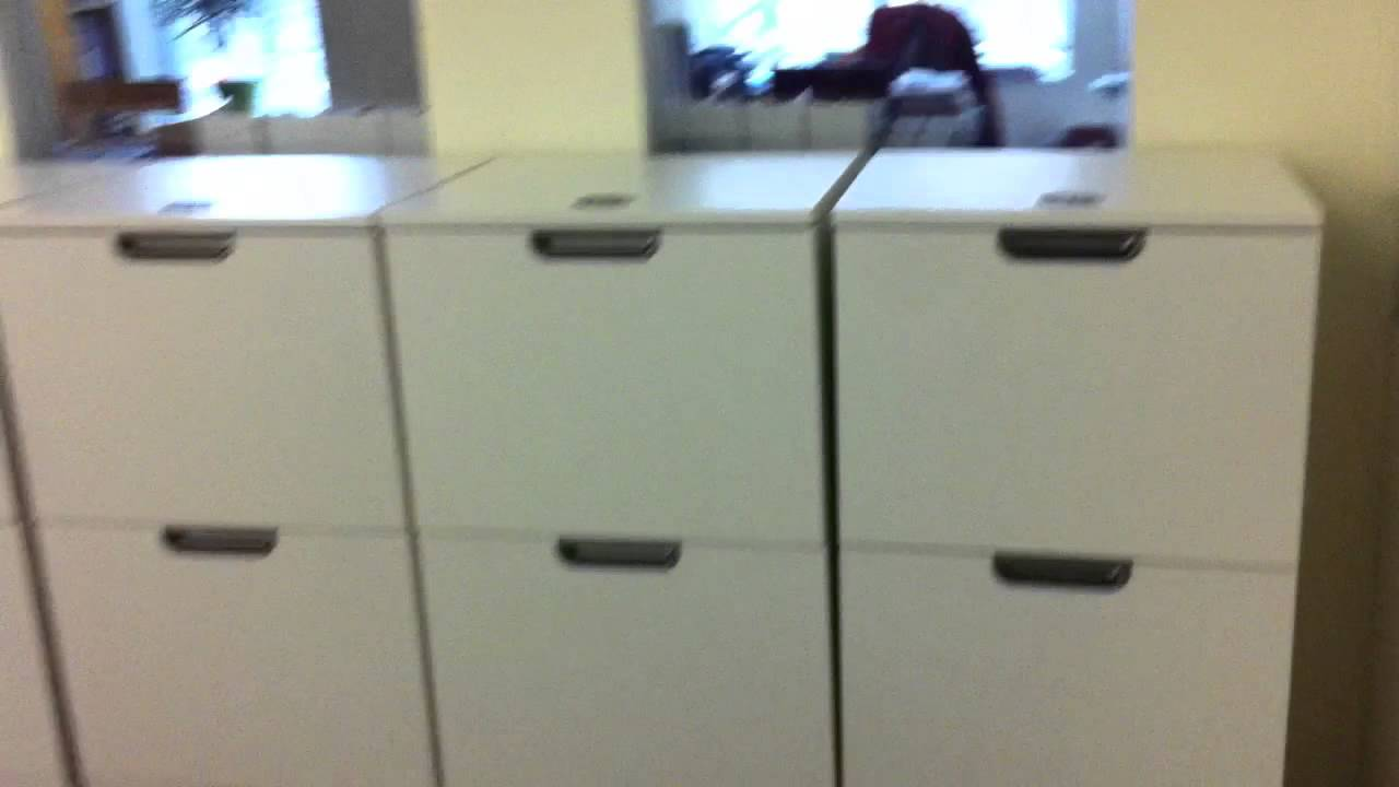 ikea office file cabinet assembly service in baltimore MD by Furniture Assembly Experts LLC - YouTube & ikea office file cabinet assembly service in baltimore MD by ...