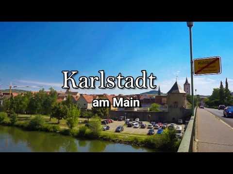 Karlstadt am Main / Bayern