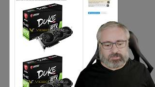 Nvidia RTX 2080 & RTX 2080ti Leaks, Final Look Before Launch