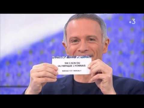 Tirage au sort des demi finales de la coupe de france - Tirage au sort demi finale coupe de france ...