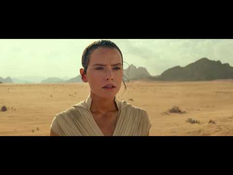 Звездные войны: Скайуокер. Восход (Приключения, фантастика/ США/ 16+/ в кино с 19 декабря 2019)