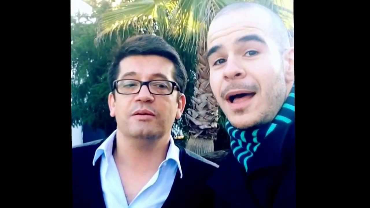Luís Franco-Bastos e Paulo Ventura (Factor X) - Separados à nascença