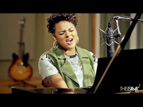 "Marsha Ambrosius Performs ""So Good"" Acoustic on ThisisRnB Sessions"