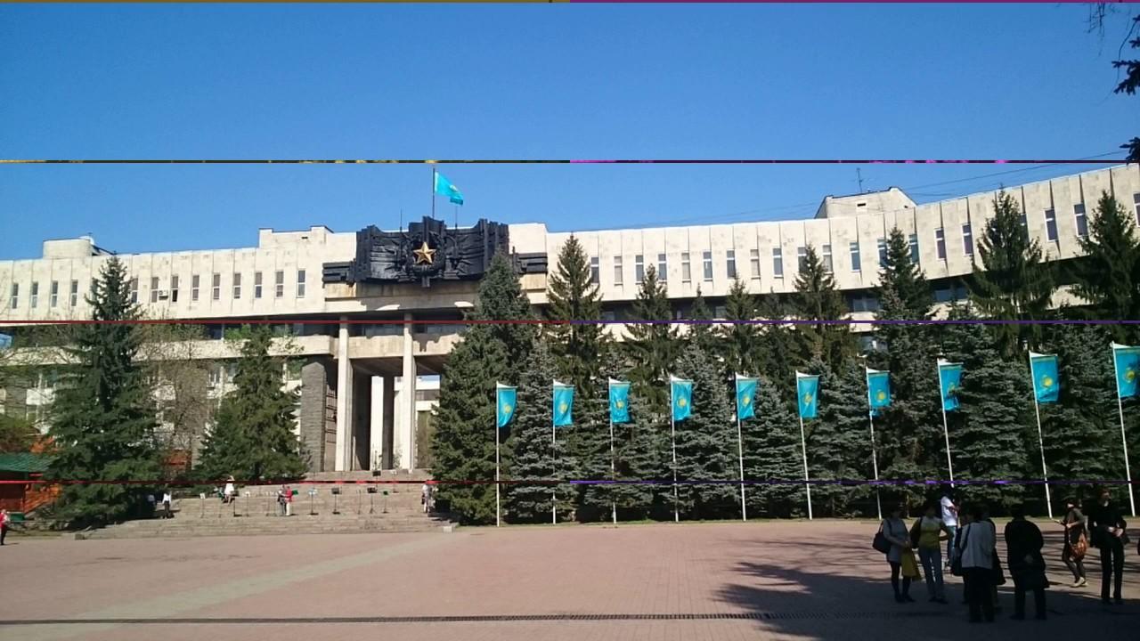 казахстан ушарал фото дом офицеров того как мать