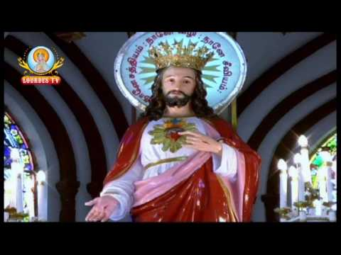 Sacred Heart Basilica 28 03 2017 Part 02