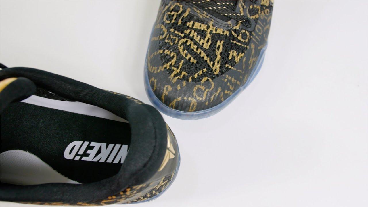 0ba1051f6145 UNBOXING  Official Nike KOBE 11