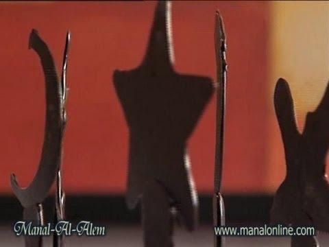 فن الشوكولاتة 3-2-2011  - منال العالم