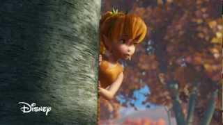 Disney Fairies - Feen - Vorschau - Emilys Fangspiel