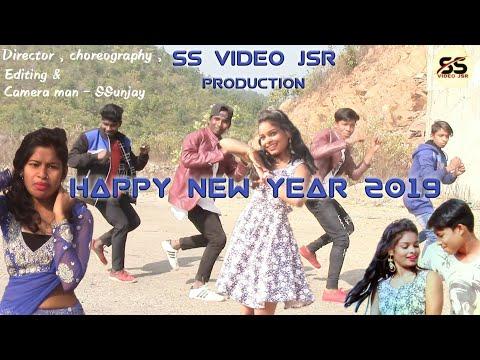 NEW NAGPURI VIDEO SONG 2019//DIL DUBA//DIRECTOR-SSUNJAY