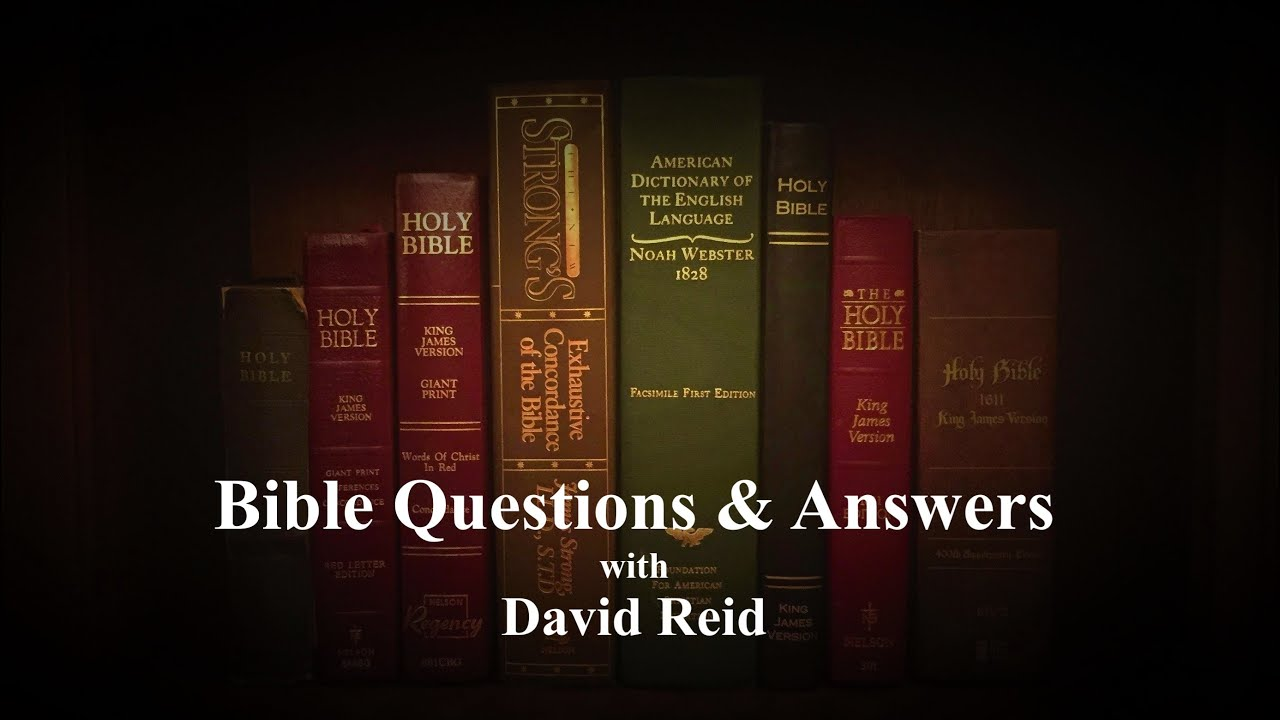 What if I don't feel saved?   Bible Questions & Answers