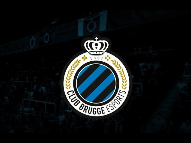 CLUB BRUGGE ESPORTS   CLUB STAPT IN ESPORTS    2018-2019