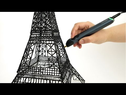 3 AWESOME Best 3D Printing Pens You Should Buy in 2018!