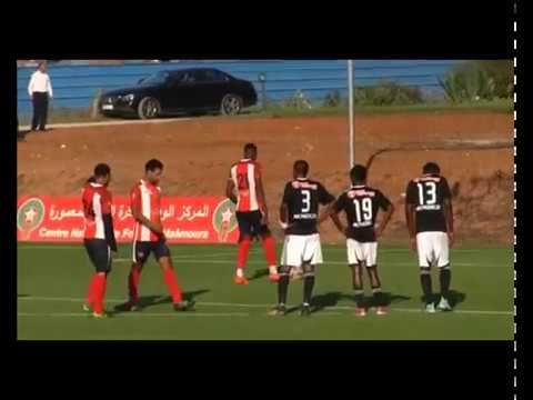 01.11.2017::AMICAL::AS SALE-TP MAZEMBE::1-1