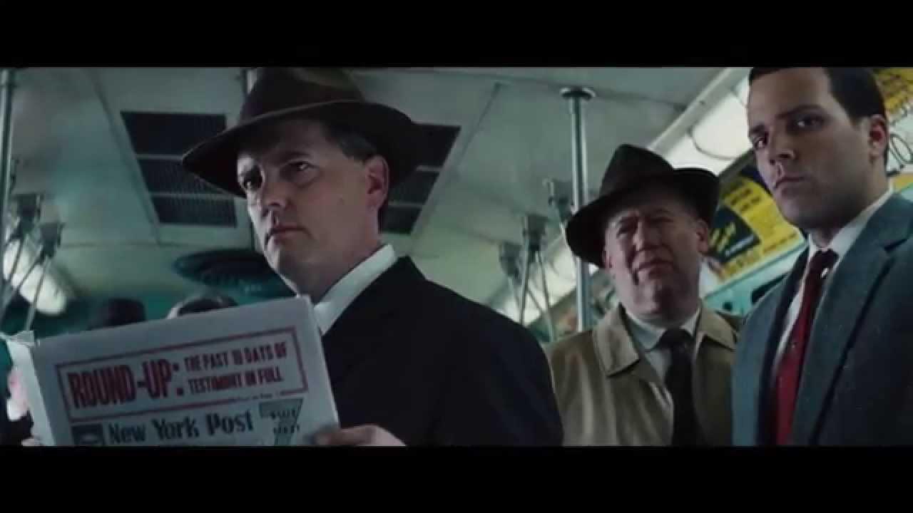 Bridge Of Spies Der Unterhändler Trailer