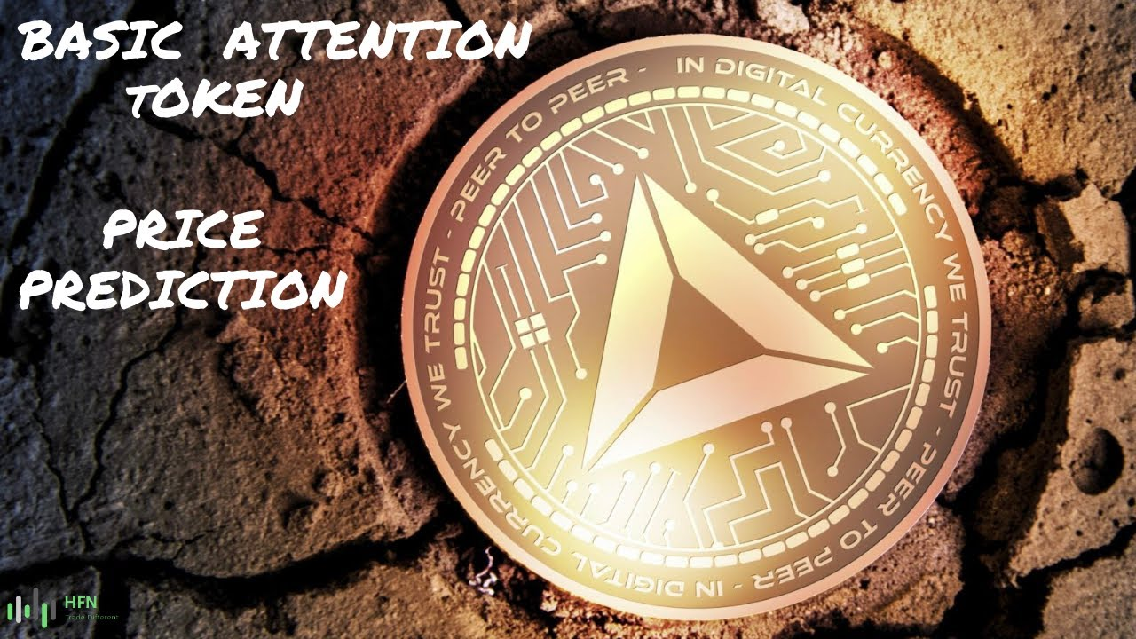 BASIC ATTENTION TOKEN (BAT) PRICE PREDICTION - THE LATEST 9