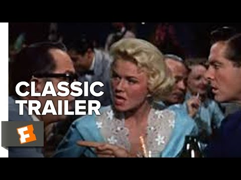 Lucky Me (1954) Official Trailer - Doris Day, Phil Silvers Movie HD