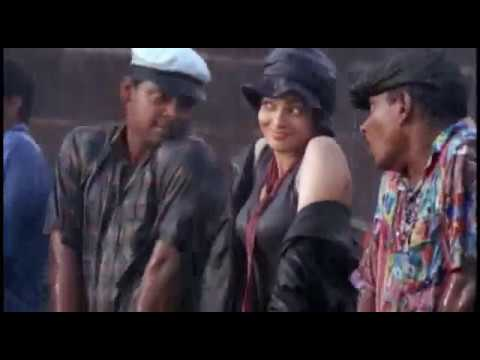 Iruvar Movie Song
