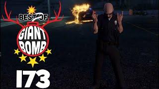 Best of Giant Bomb 173 - Crime Crew