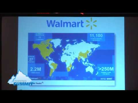 Amazon vs. Walmart: Affiliate Marketing Lessons to Learn from Affiliate Summit East 2015