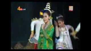 လွယဥ္ေက်း (Moore Minn-Aye Myat Thu)