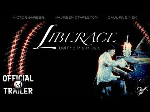 Liberace: Behind The Music 1988    SD  Music Docudrama