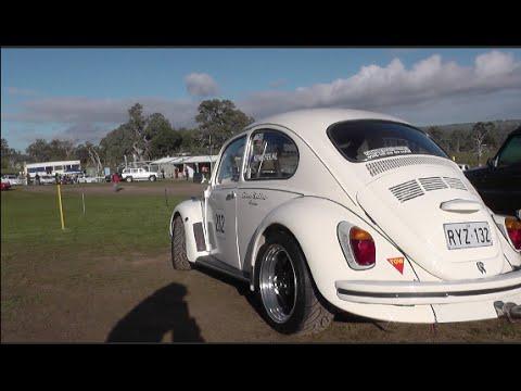 INSANE Fast Beetle Hillclimb 2016