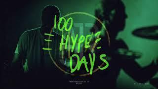 100 Hype Days | TØP/AJR (Mashup) Video