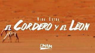 El Cordero Y El León - Vida Extra Lion And The Lamb - Leeland Bethel Music